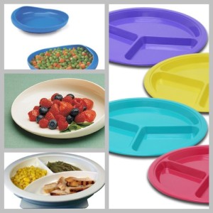 Rdivided and safe plates
